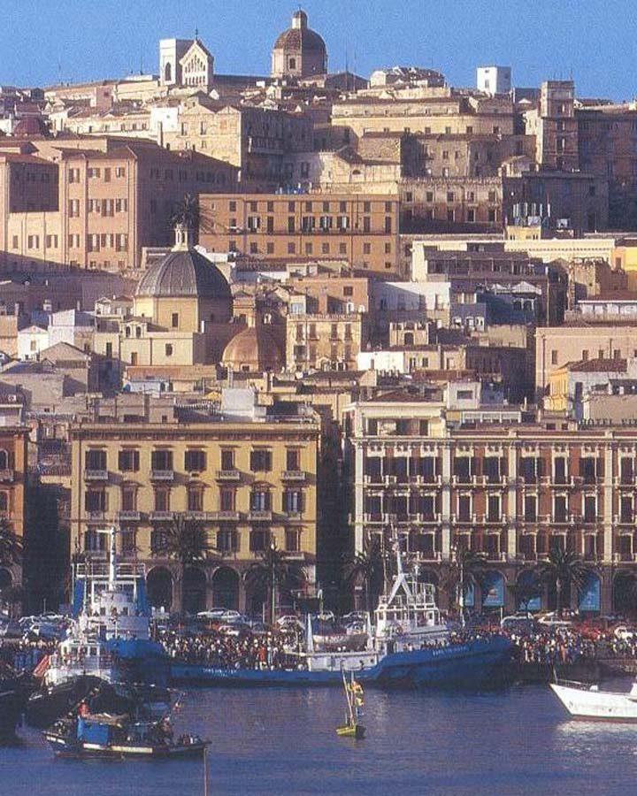 mediterrane tegels cagliari