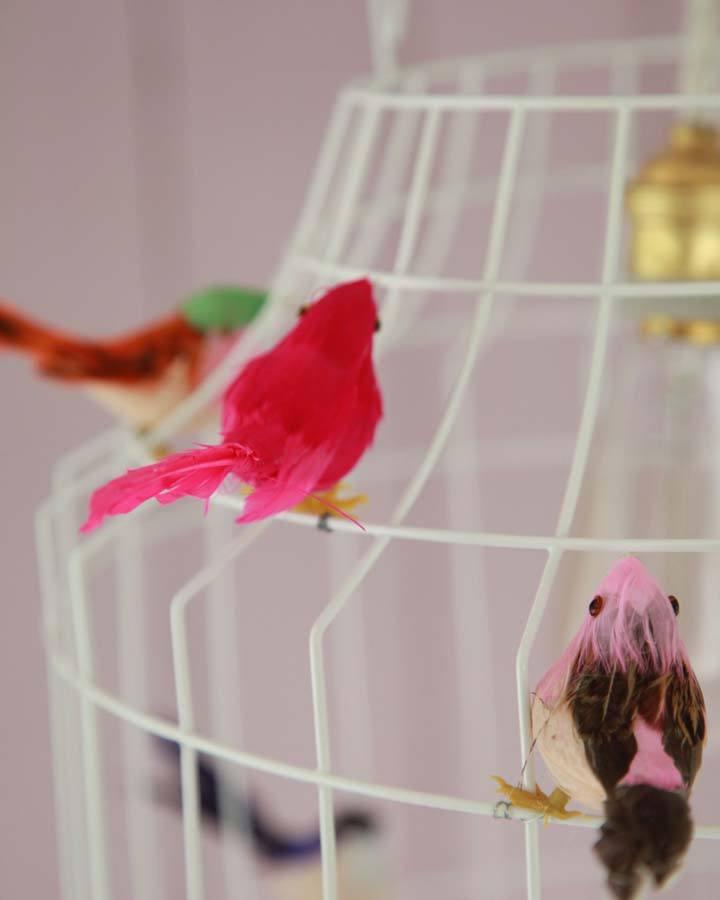 rose hanglamp babykamer kopen