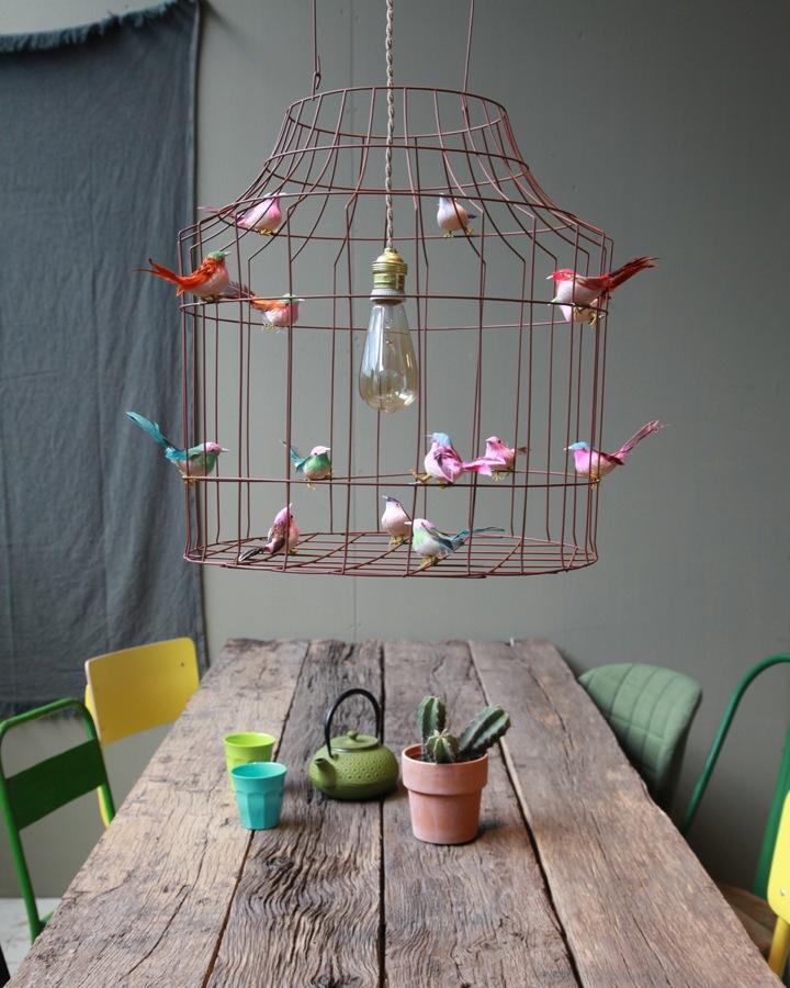 Vogeltuin Rotterdam Eigen Huis en Tuin