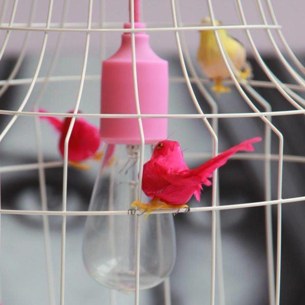 frivole hanglamp tafel