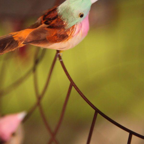 vogelkooi hanglamp eettafel