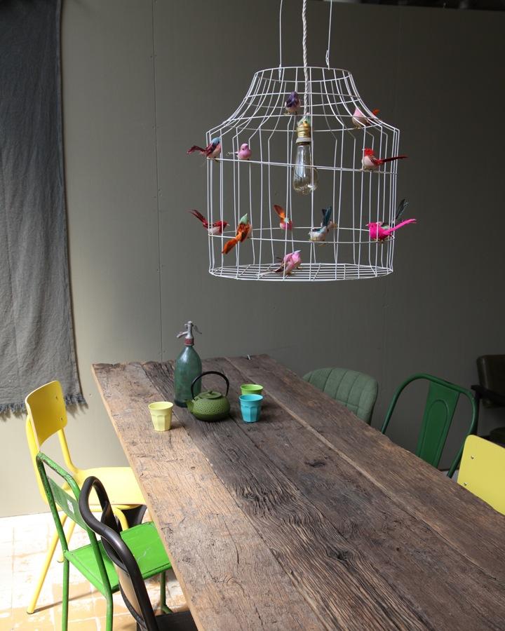 vogelvriendelijke tuin Eigen Huis en Tuin
